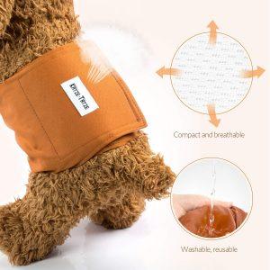 test accessoire chien couche confort katze-tatze